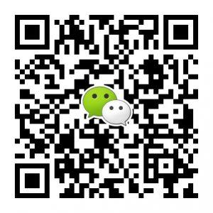 18638660915的微信二维码